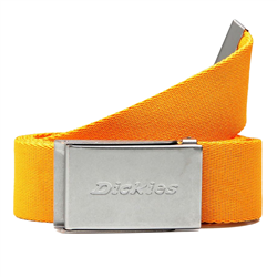 Dickies Brookston Belt - Cadmium Yellow