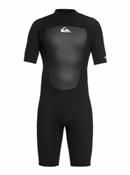 Quiksilver 2mm Prologue Spring Wetsuit (2021) - Black