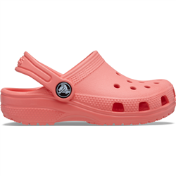 Crocs Girls Classic Clogs - Fresco