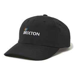 Brixton Stem LP Cap - Black
