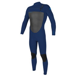 O'Neill Epic 3/2mm Chest Zip Wetsuit (2021) - Navy