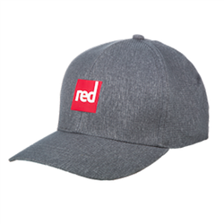 Red Paddle Paddle Cap - Grey