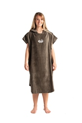 Robie Original-Series Changing Robe Small - Olive