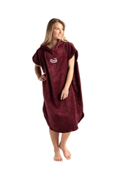 Robie Original-Series Changing Robe Small - Wine