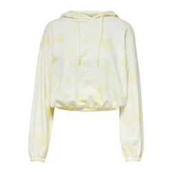Only Hella Hoody - Pale Green