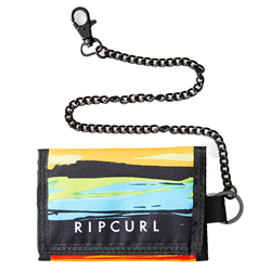 Rip Curl Mix Up Surf Chain Wallet - Multico