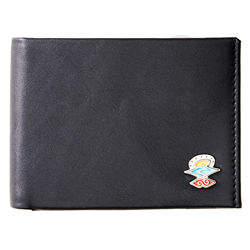Rip Curl Search Logo Wallet - Black