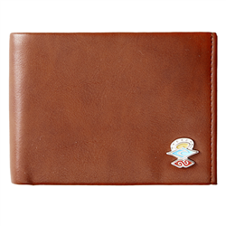 Rip Curl Search Logo Wallet - Brown