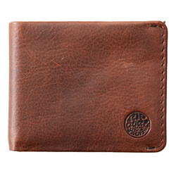 Rip Curl Texas RFID All Day Wallet - Brown