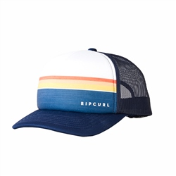 Rip Curl All Day Trucker - Navy & White