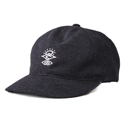 Rip Curl Searchers Adjust Cap - Black & White