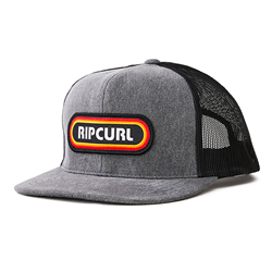 Rip Curl Surf Revival Trucker - Black