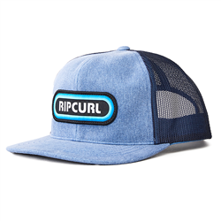Rip Curl Surf Revival Trucker - Blue