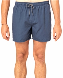 Rip Curl Easy Living Volley Shorts - Navy