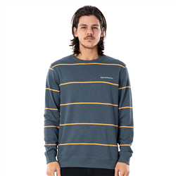 Rip Curl Saltwater Culture Sweatshirt - Washed Navy