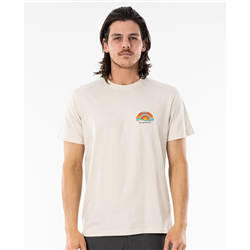 Rip Curl Saltwater Culture Sundown T-Shirt - Bone