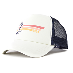 Rip Curl Golden State Trucker - Bone