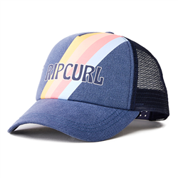 Rip Curl Golden State Trucker - Navy