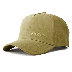 Rip Curl North Shore Cap - Olive