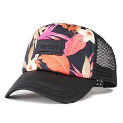 Rip Curl North Shore Trucker - Black