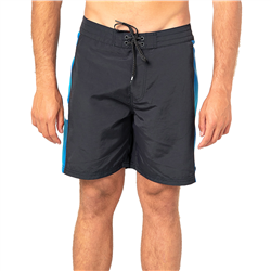 Rip Curl Surf Revival Boardshorts - Black
