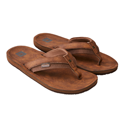 Rip Curl Ox Flip Flops - Brown