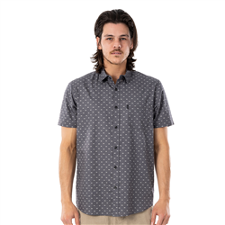 Rip Curl Apex Shirt - Washed Black