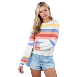 Rip Curl Golden State Sweatshirt - Multico