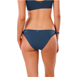 Rip Curl Golden State Tie Side Good Bikini Bottoms - Navy