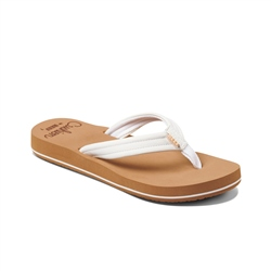 Reef Cushion Breeze Flip Flops - Cloud