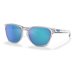 Oakley Manorburn Sunglasses - Polished Clear