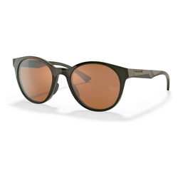 Oakley Spindrift Sunglasses - Olive Ink