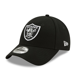 New Era Las Vegas Raiders The League Cap - Black