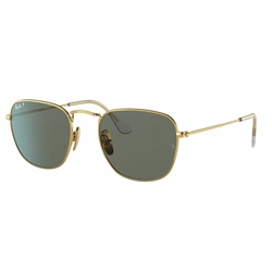 Ray-Ban Frank Sunglasses - Legend Gold