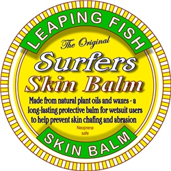 Leaping Fish Surfers Skin Balm - Assorted