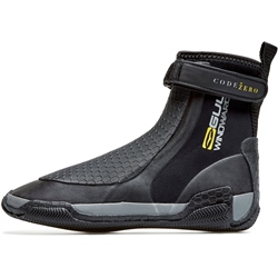Clothing & Accessories Windward 5mm Wetsuit Boots - Black