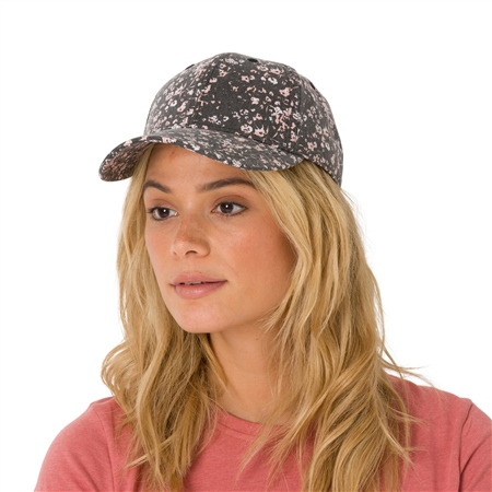 Animal Ablaze Cap - Black  - Click to view a larger image