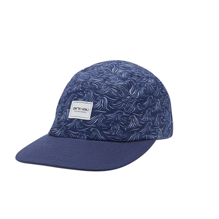 Animal Breezer Cap - Nautical Blue  - Click to view a larger image