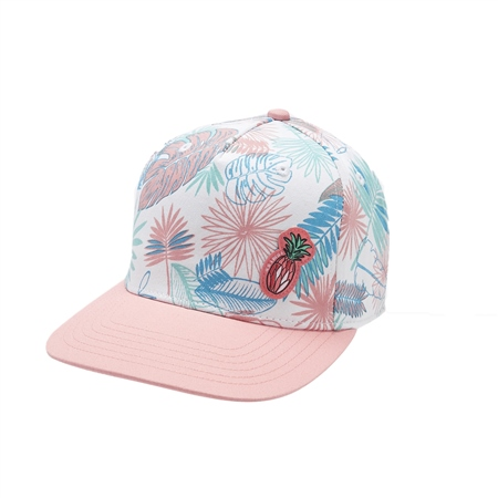 Animal Girls Sunnyside Cap