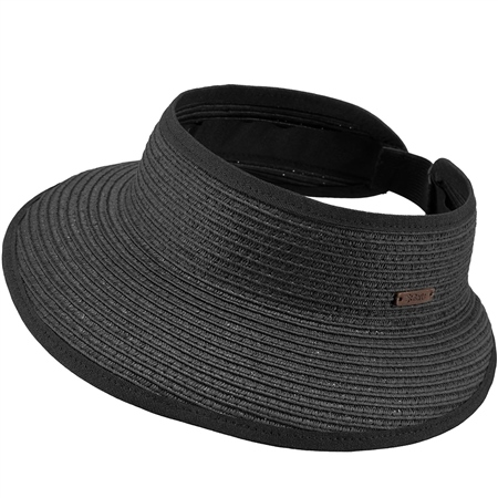 Barts Prim Visor - Black  - Click to view a larger image