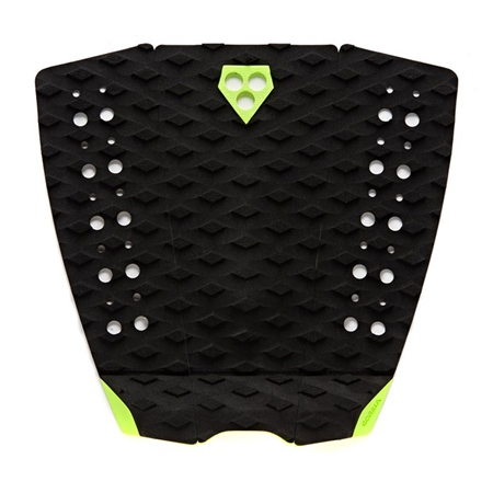 Gorilla Grip Phat 3 Tail Pad - Multi  - Click to view a larger image