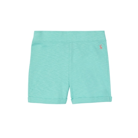 Joules Kittiwake Shorts - Turquoise  - Click to view a larger image