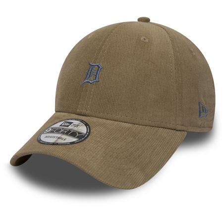 New Era CB 9 Forty Cap - Khaki  - Click to view a larger image