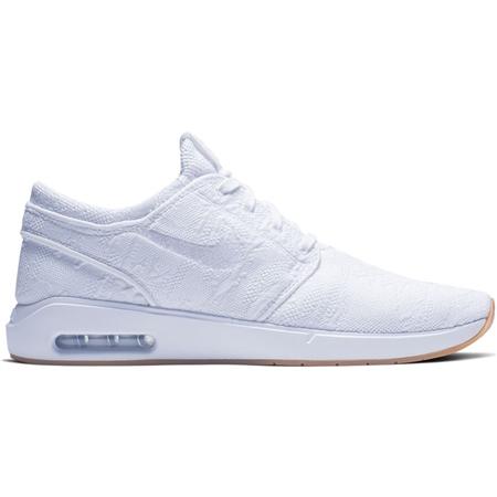 Nike Janoski Max 2.0 Shoes in White