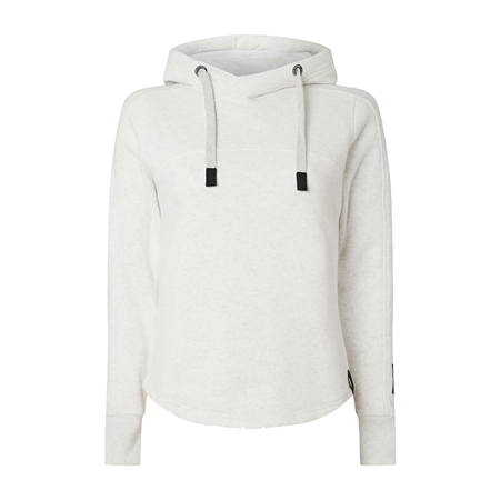 O'Neill S.Cruz Hoody - White  - Click to view a larger image