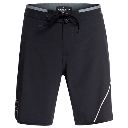Quiksilver New Wave Boardshorts - Black  - Click to view a larger image