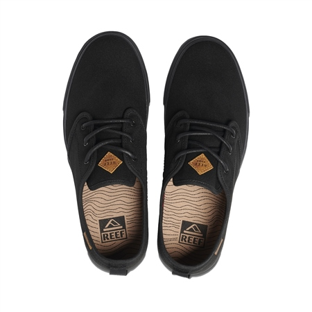 Reef Landis 2 Shoes - Black  - Click to view a larger image