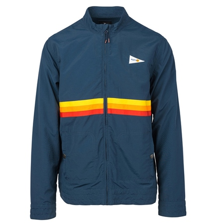 Rip Curl Suns Out Jacket - Navy  - Click to view a larger image