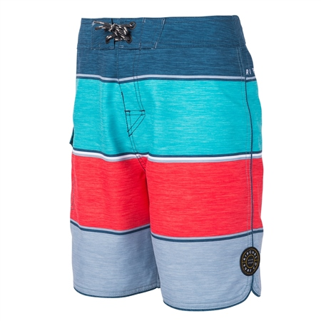 Rip Curl All Time Boy Boardshorts  - Aqua  - Click to view a larger image