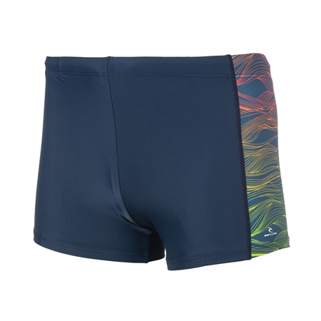 Rip Curl Boxshort Groms Shorts - Dark Blue  - Click to view a larger image